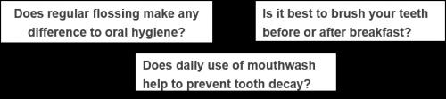oral-hygiene-mythbusters