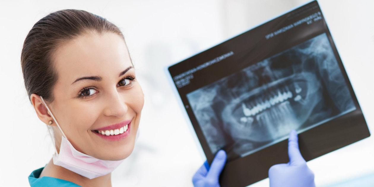 General dentistry main