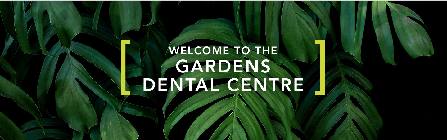 Richmond Dentist - Gardens Dental Centre
