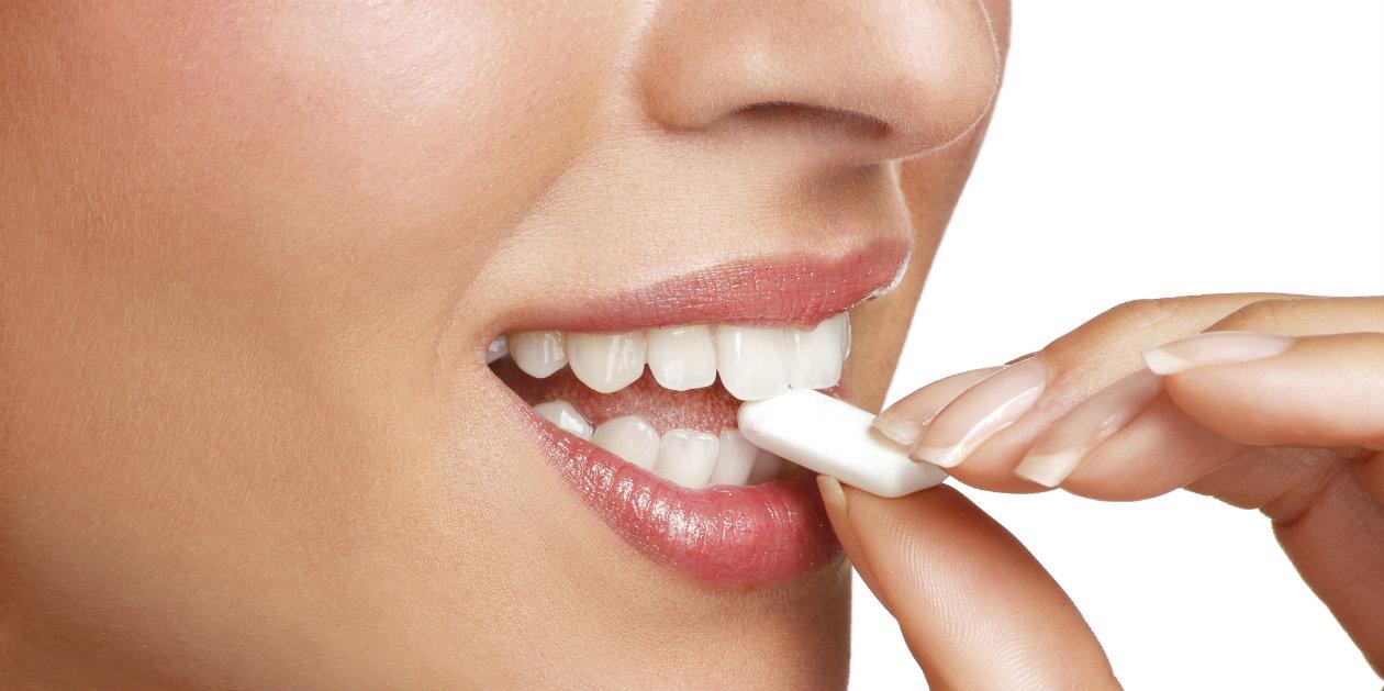 Preventative dentistry fresh breath