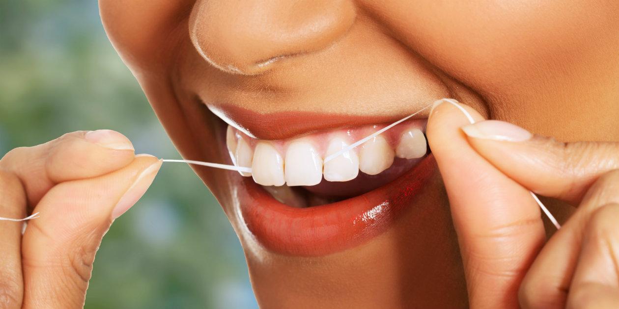 Preventative dentistry main