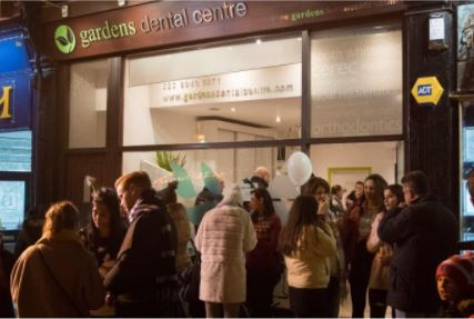 Kew Sparkle 4 - Gardens Dental Centre