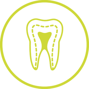 Dental treatments Richmond Endodontics green