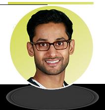 Kishan Patel